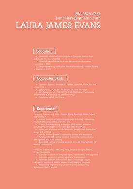 resume design template のおすすめ画像 15 件 pinterest 履歴書
