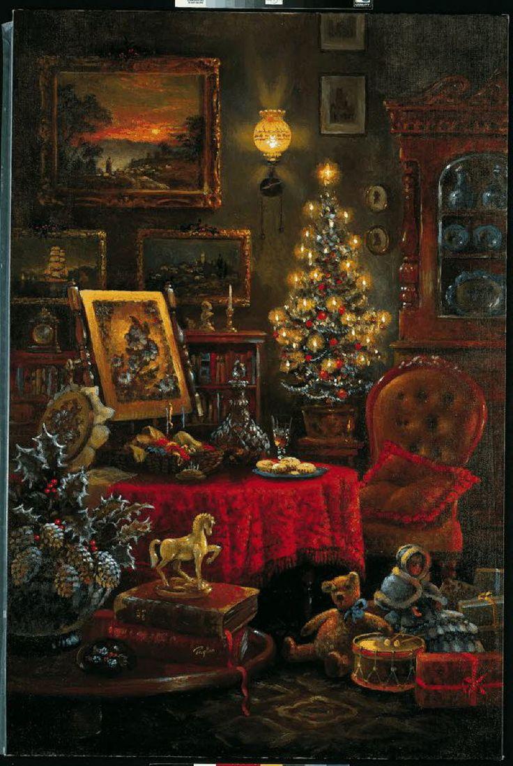 Victorian, Navidad
