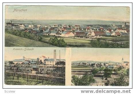 Nurschan, Austria, 1909 [10.