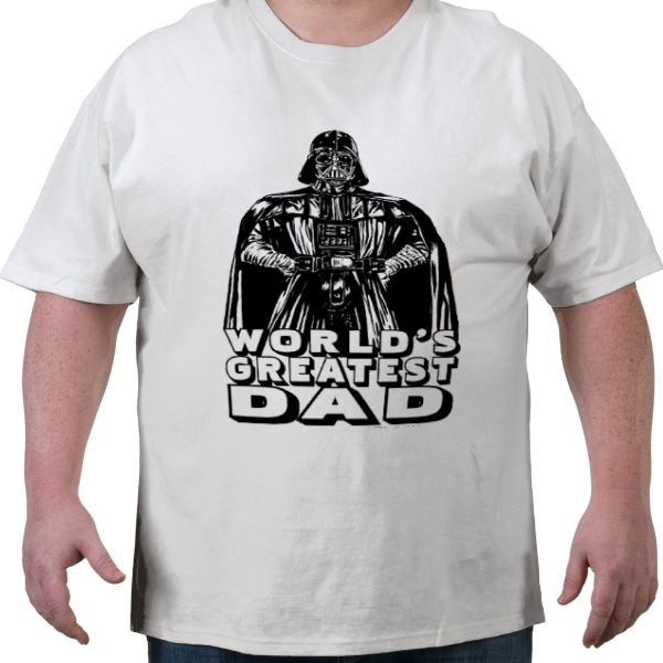 Father's Day!: Darth Vader, Gift, T Shirt, Star Wars, Fathers, Dads
