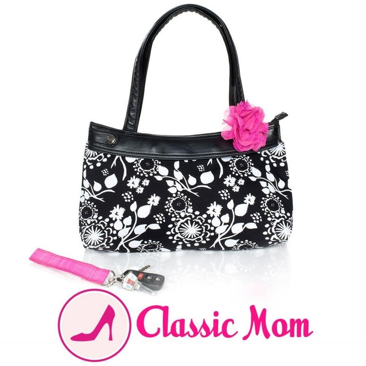 "Every ""Classic Mom"" appreciates a look that will never go ..."