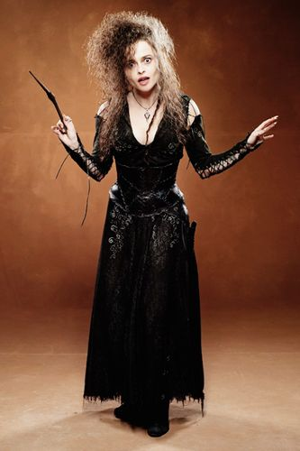 Bellatrix Lestrange - Bellatrix Lestrange Photo (36987896) - Fanpop