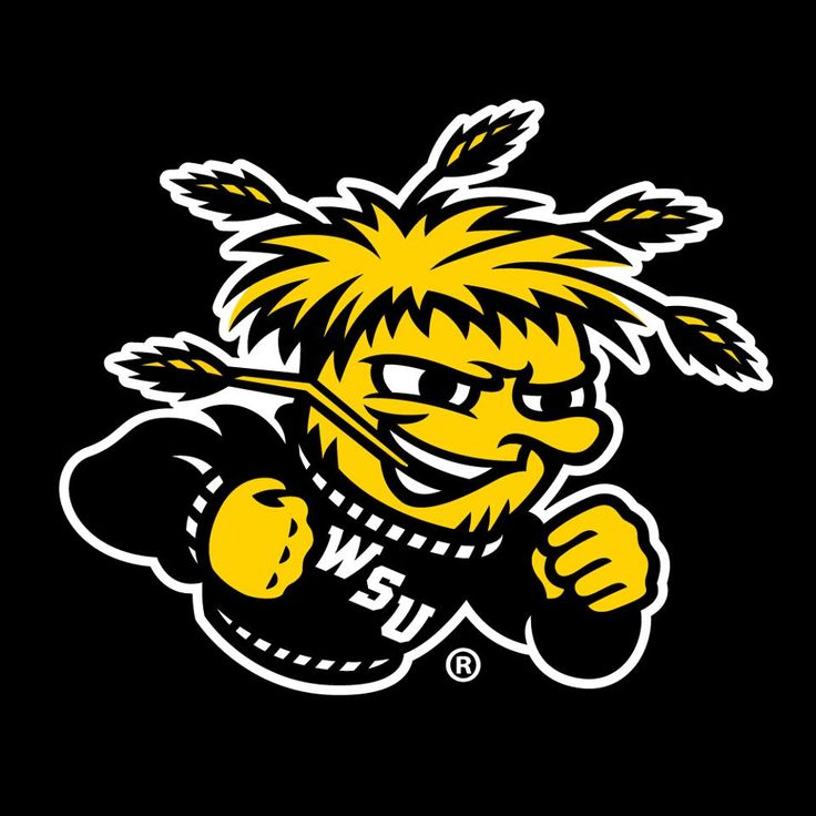 Wichita State Shockers New Logo outdoor and sports