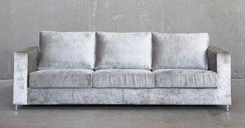 Cubist Ii - Marilyn Velvet Sofas Photo, Detailed about Cubist Ii ...