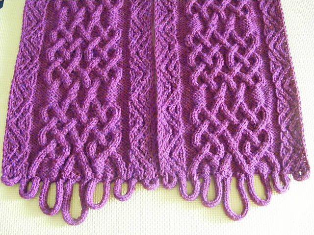 аранское вязание - Самое интересное в блогах