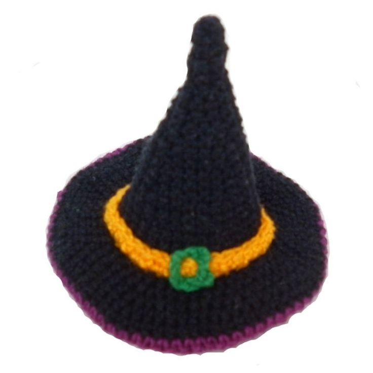 43 best Halloween amigurumi/crochet images on Pinterest | Amigurumi ...