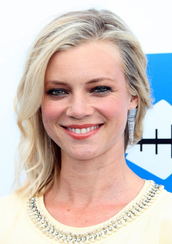 Amy Smart. Amy was born on March 26, 1976 in Topanga Canyon, California, USA as Amy Lysle Smart.