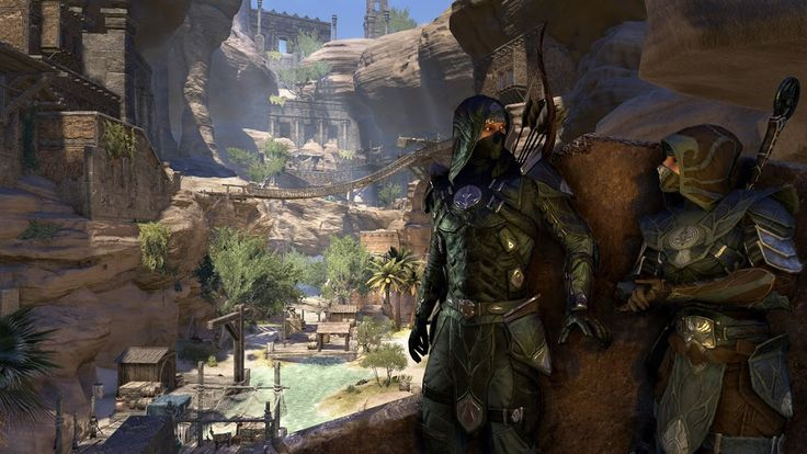 Zdjęcie: Check out our latest Thieves Guild guide to get you started with the basics of our latest DLC game pack, available tonight on the PTS! http://www.elderscrollsonline.com/en-us/news/post/2016/02/03/thieves-guild-guide-the-basics