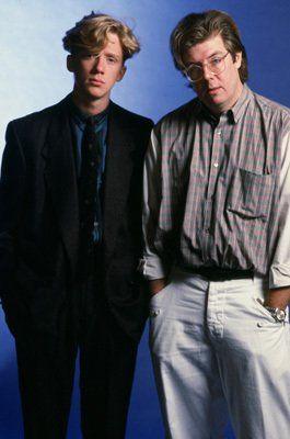 John Hughes, Anthony Michael Hall