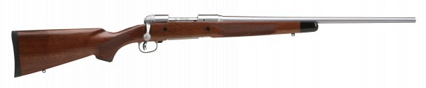 Savage Arms Model 14/114 American Classic Stainless