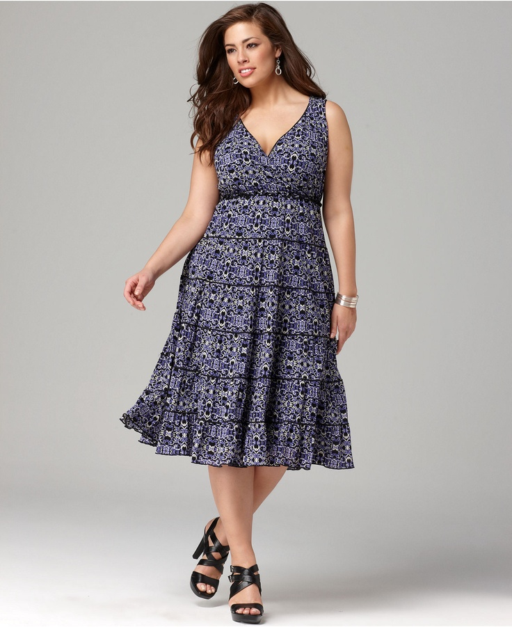 plus size clothes for wedding