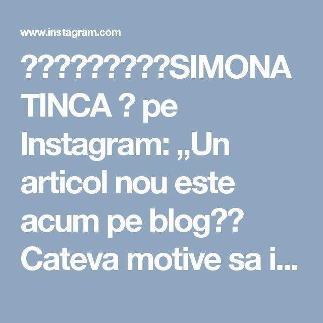 """⠀⠀⠀⠀⠀⠀⠀⠀🌸SIMONA TINCA 🌸 pe Instagram: """"Un articol nou este acum pe blog🔛💻 Cateva motive sa iubesti tinutele cu print 🖤💎⤵️ Mai multe detalii gasesti pe…"""" • Instagram"""