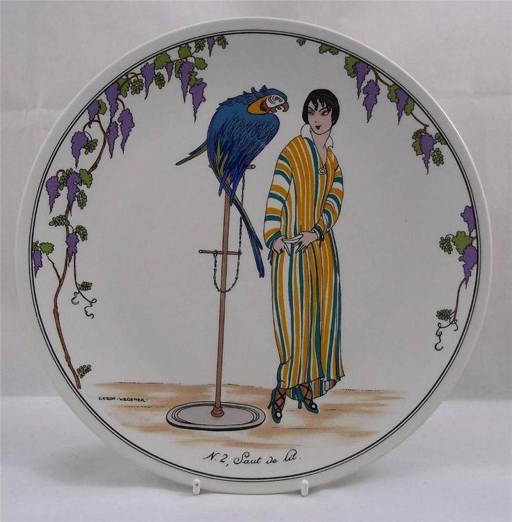 Villeroy & and Boch DESIGN 1900 No.2 dinner plate 26cm BJ366 UNUSED