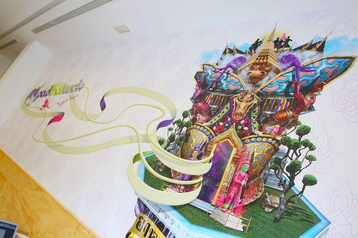 Thai Noodles Bar. Restaurante de Cocina Tailandesa Moderna y Asiática en Torre del Mar. Comida para llevar y Servicio a Domicilio en Torre del Mar.  Paseo de Larios, 8-10 29740 Torre del Mar, Málaga Telfs.: (+34) 951 46 43 61 /  (+34) 652 09 55 21