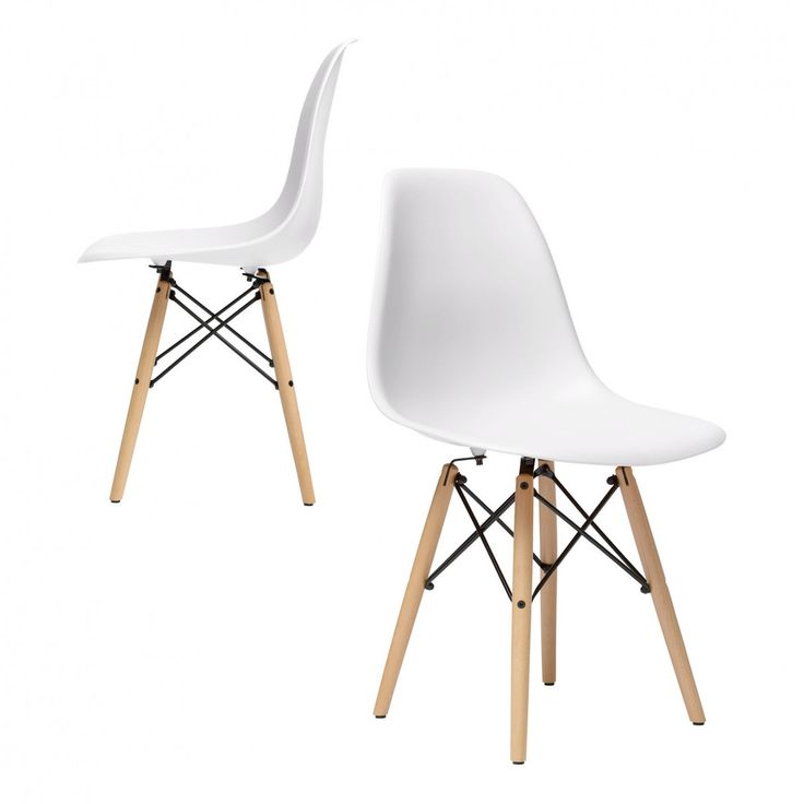 Best 25 plastic chairs ideas on pinterest plastic for Eames plastic chair replica