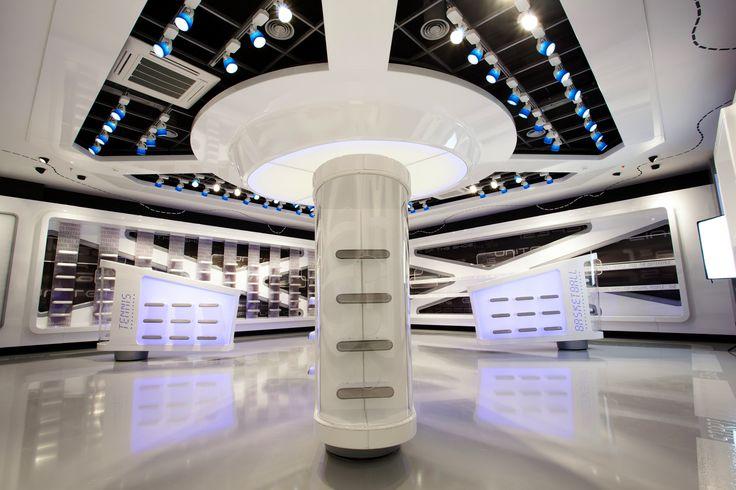 Euromar Showroom 1