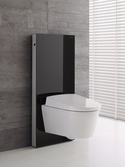 Geberit Monolith by Geberit | Plus | sanitary module for WCs ..