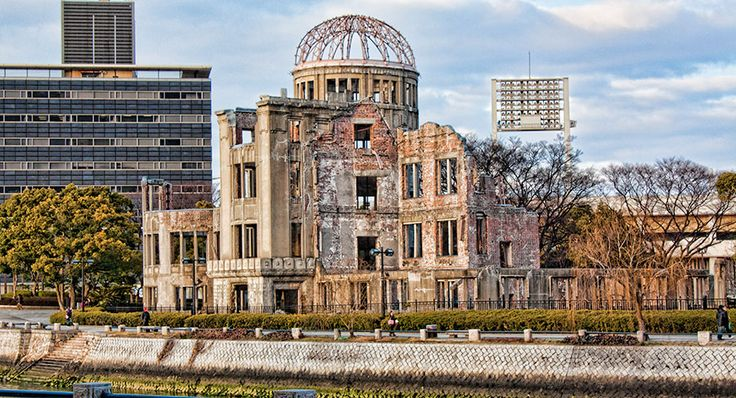 Take this one day Hiroshima self guided walking tour. Hit the major sites, taste the local flavours and get some background on the points of interest.