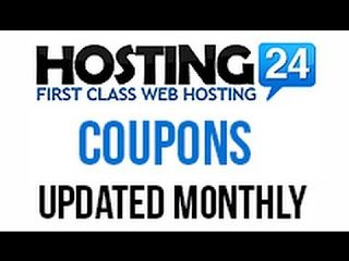 Discount Coupons, Promo Code, Deals on Couponstechie: Hosting24- Verified Coupons & Deals On Hosting
