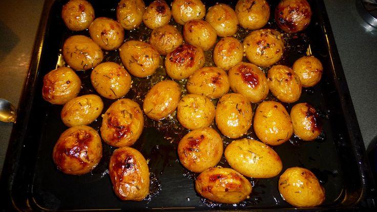 Rosmarinkartoffeln, ein sehr leckeres Rezept aus der Kategorie Party. Bewertungen: 448. Durchschnitt: Ø 4,6.