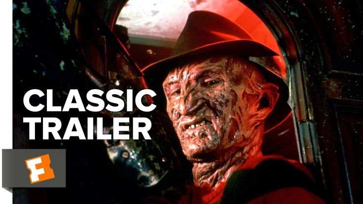 A Nightmare on Elm Street 4: The Dream Master (1988) Official Trailer - ...