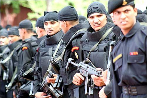 The Special Protection Group Act 1988  An Act to provide for the constitution and regulation of an armed force of the Union for providing proximate security to the Prime Minister of India and the 1[former Prime Ministers of India and members of their immediate families] and for matters connected therewith.  Read More at: https://www.soolegal.com