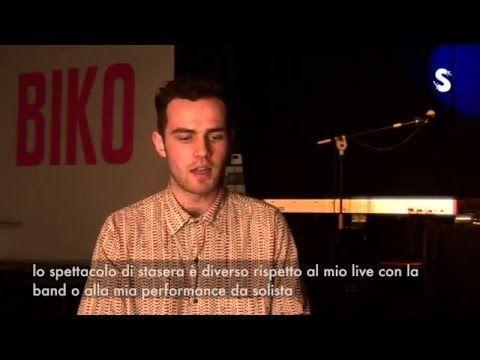 akaSoulsista : Jordan Rakei Interview - YouTube