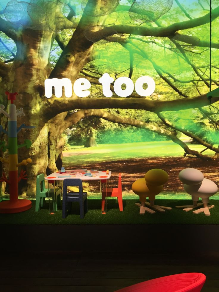 """Magis' me too collection with new """"Happy Birds"""" by Eero Aarnio"""