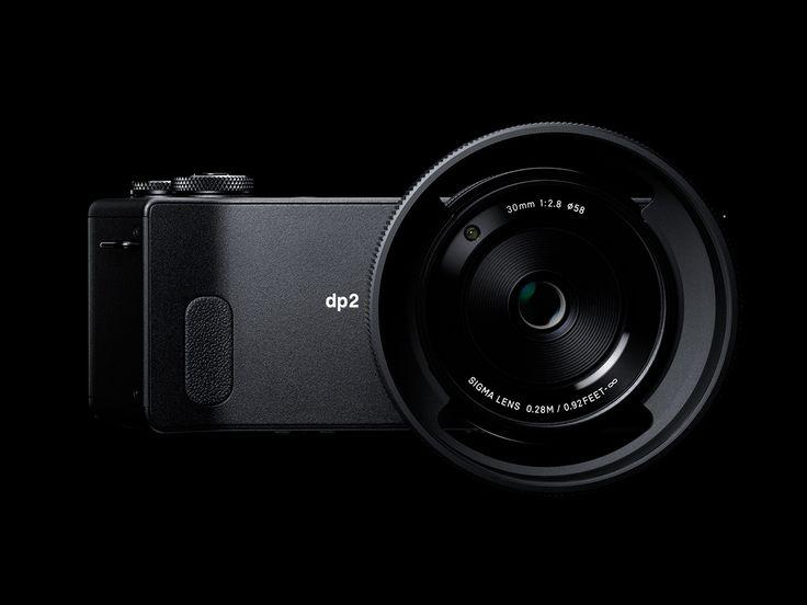 Sigma dp2 Quattro Standard