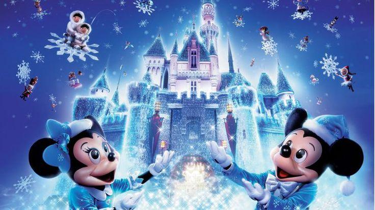 Concours : Gagnez un séjour féerique à Disneyland | Club Jimmy