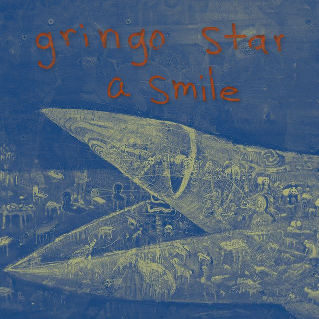 A Smile | Gringo Star | http://ift.tt/2Hh4uwd | Added to: antibiOTTICS 4 Facebook: Psychedelic Rock | Post Rock | Progressive Rock #psych #prog #kraut #spotify