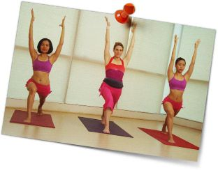 Yoga Weight Loss Journey Exercises
