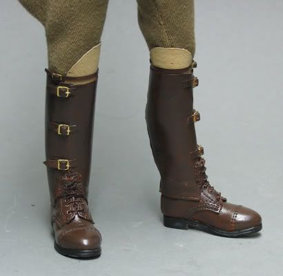 Making shoes and boots. - OSW: One Sixth Warrior Forum fantastic tutorial
