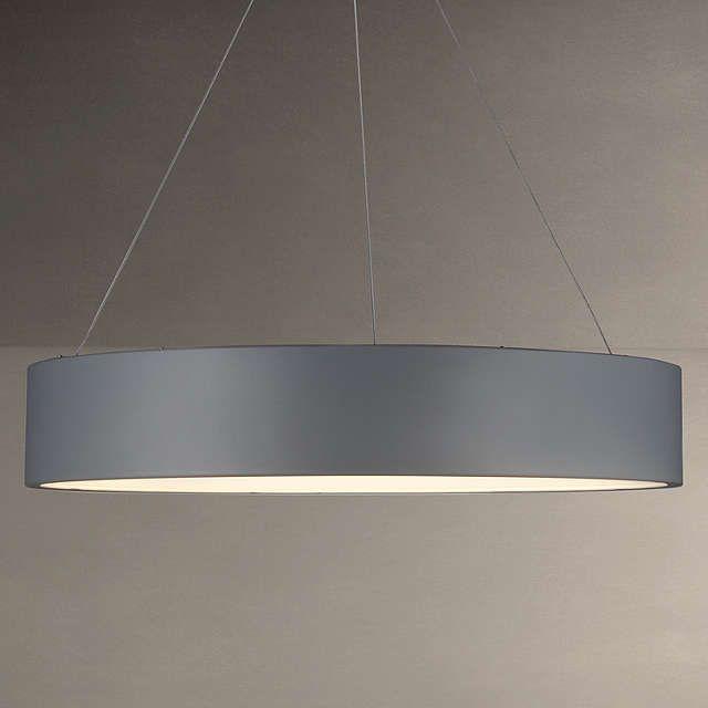 Design Project By John Lewis No 132 Finn Led Hoop Ceiling Light Ceiling Lights Hoop Light Led Hoops