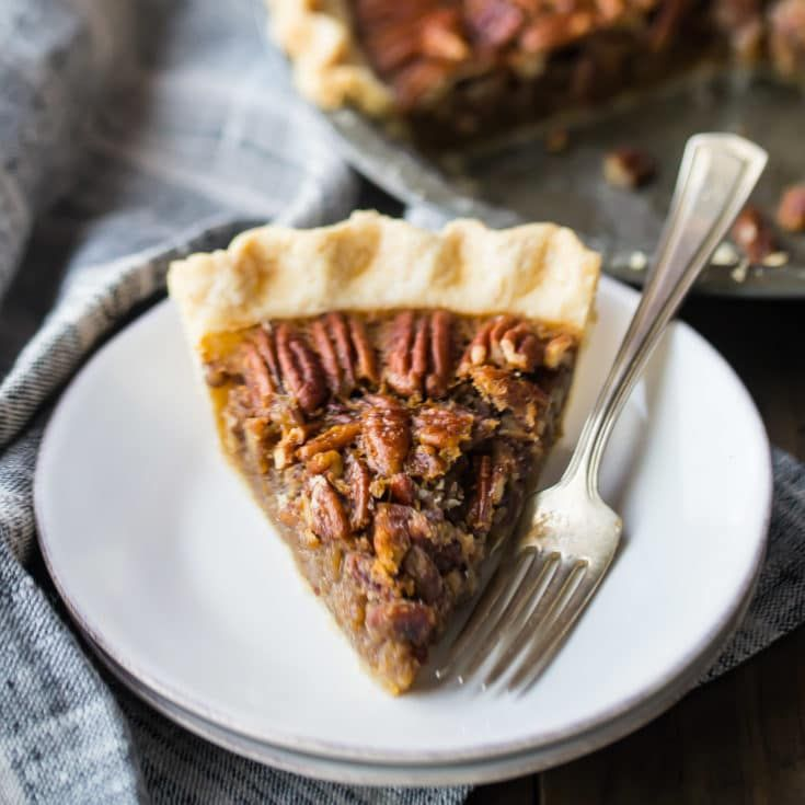 027735facd658c65c594ac1b2e69fea7 - Better Homes And Gardens Southern Pecan Pie Recipe