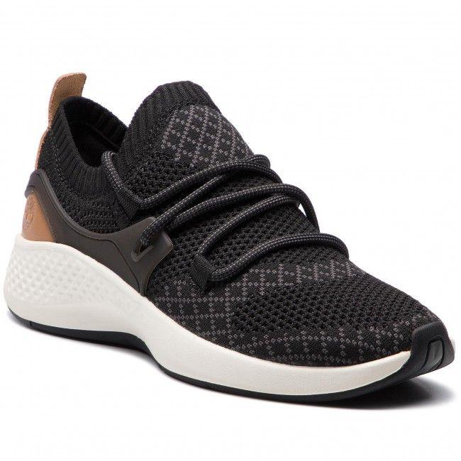 Sneakers TIMBERLAND Flyroam Go Knit Chukka TB0A1SRO0011