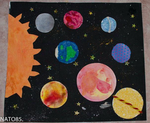 ТН Космос - день 3 - Вселенная. Солнечная система