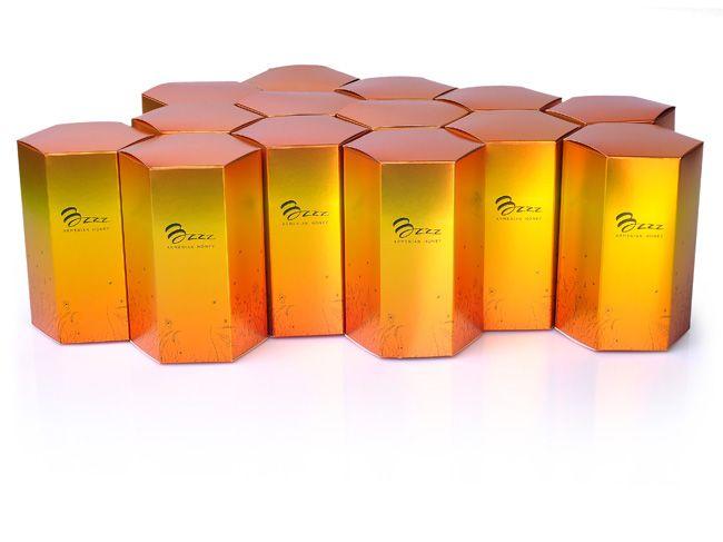 Buzz . Armenian Honey