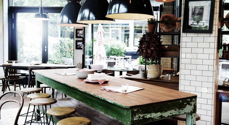 Lamps Dresden Prager Carree – L'Osteria | Pizza E Pasta