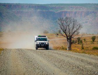 Tackling the Gibb River Road: Australia's Ultimate Bucketlist Adventure