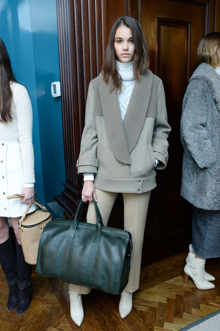 Club Monaco Fall 2015: See the Collection Here | StyleCaster