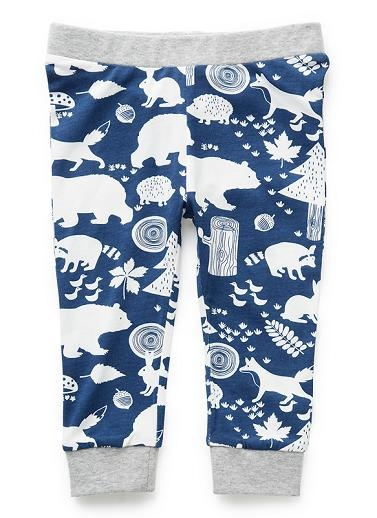 Baby Boys Pants & Shorts | Bb Forest Legging | Seed Heritage