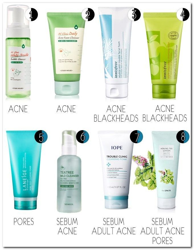 One Of The Worst Things To Do To Your Skin Is To Wash It Extremely Frequently Learn More By Visi Skin Cleanser Products Skincare For Oily Skin Korean Skincare