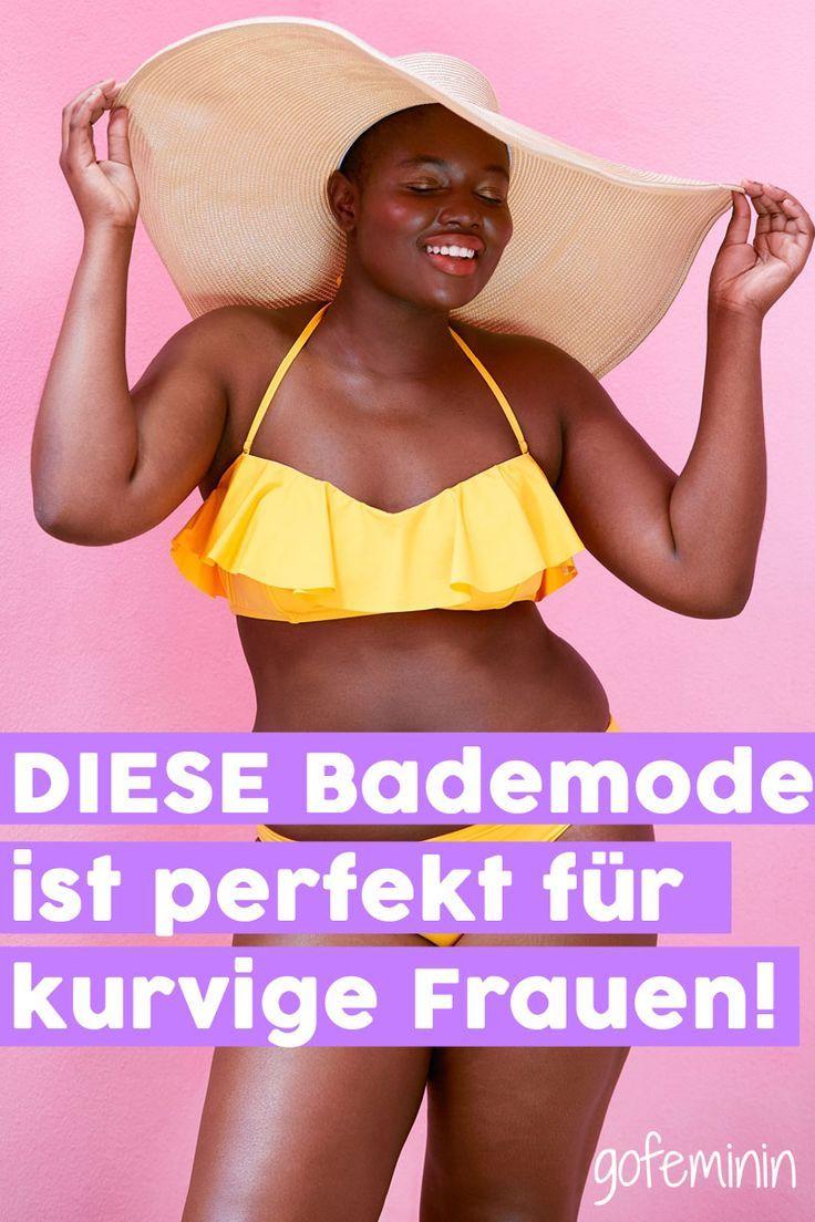Badeanzüge für mollige: Diese Bikinis und Badeanzüge sind perfekt für Kurven! …   – Adelheide DIY Möbel
