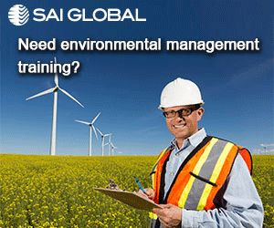SAI Environmental Management Systems Training