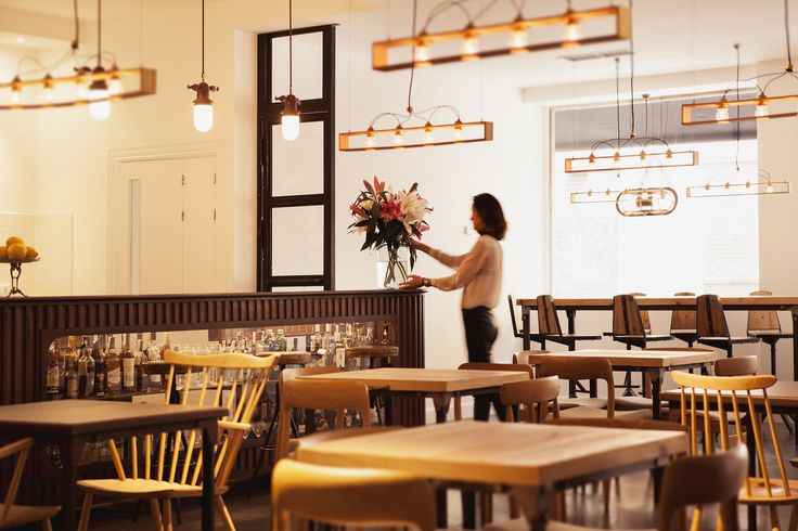 Bar - Hotel Siete Islas - Calle Valverde, 14 Madrid