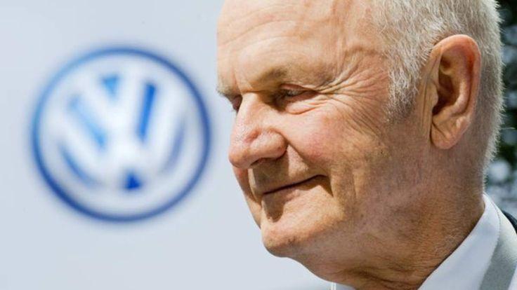 Nicht mehr Porsche-Aufsichtsrat: Clans sind sich einig gegen Piëch