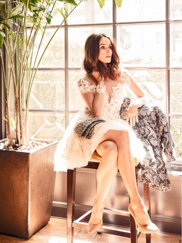 Abigail Spencer from Rectify                                                                                                                                                                                 More