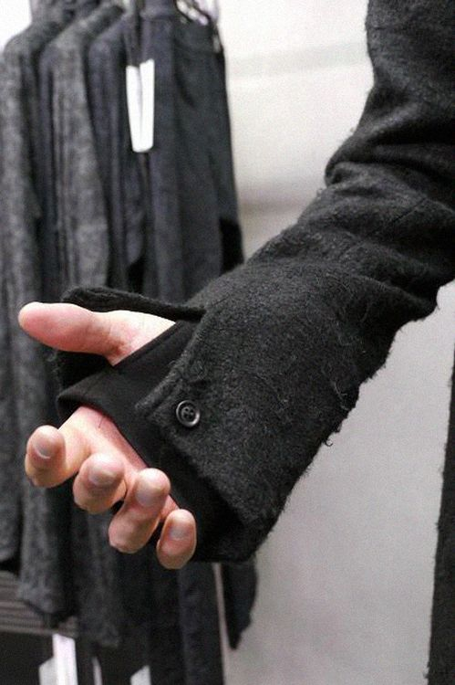 "Inspiring Future-Fashion-Board at Pinterest: search for pinner ""Jochen Wojtas"""