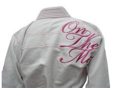 OTM Women's Gi | On the Mat | Worlds Largest Brazilian Jiu Jitsu Gi and No Gi Belt Database